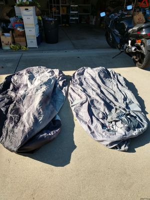 Motorcycle covers for Sale in Castro Valley, CA