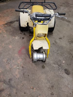 1984 125 Yamaha for Sale in Northumberland, PA
