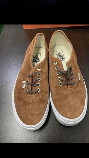 Vans hombre size 10. Delivery free for Sale in Miami, FL