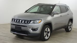 2018 Jeep Compass for Sale in St Peters, MO