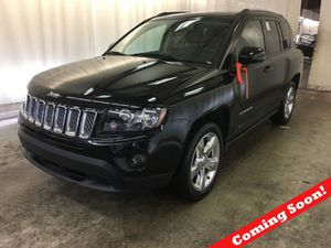 2017 Jeep Compass for Sale in Akron, OH
