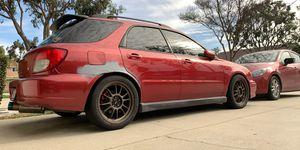 2003 Subaru Wrx for Sale in Rancho Cucamonga, CA