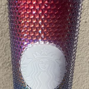 Brand New Rainbow Studded Starbucks Tumbler for Sale in Beaumont, CA