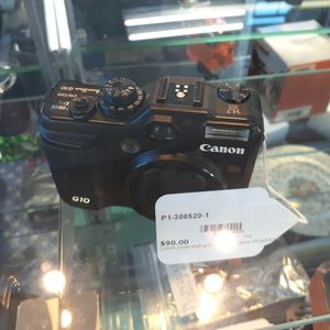 Canon Powershot G10 14.7megapixel for Sale in Portland, OR