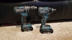 Makita for Sale in Bothell, WA