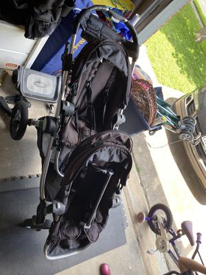 City Select double stroller for Sale in Austin, TX