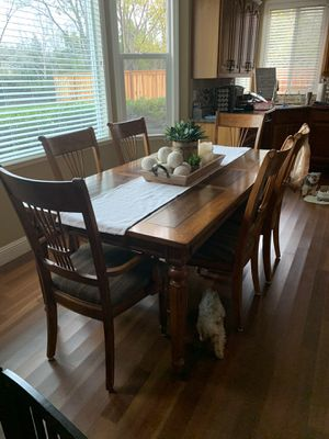 Kitchen Table and Chairs for Sale in Byron, CA