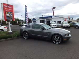 2010 Ford Mustang for Sale in Cornelius, OR