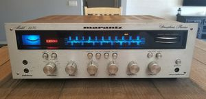 Vintage Marantz 2230 stereo receiver for Sale in Goodyear, AZ