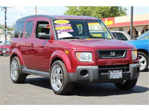 2006 Honda Element for Sale in Fresno, CA