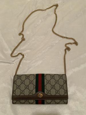 Gucci chain wallet for Sale in Modesto, CA