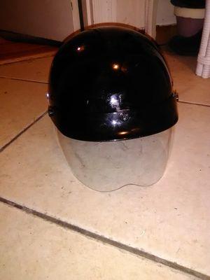 Harley Davidson SkullCap helmet for Sale in US