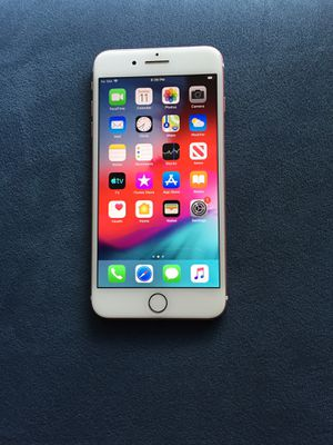 iPhone 7 Plus AT&T and cricket mint condition for Sale in Nashville, TN