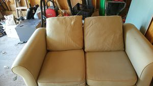 Free loveseat for Sale in Chicago, IL