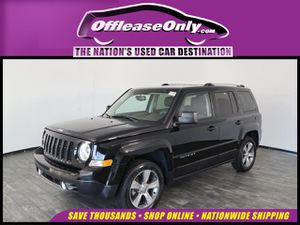 2017 Jeep Patriot for Sale in North Lauderdale, FL