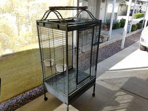 Large Bird Cage for Sale in Hemet, CA