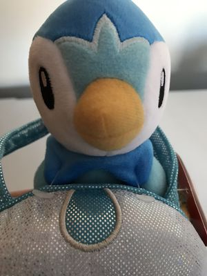 Pokémon Piplup for Sale in Murfreesboro, TN