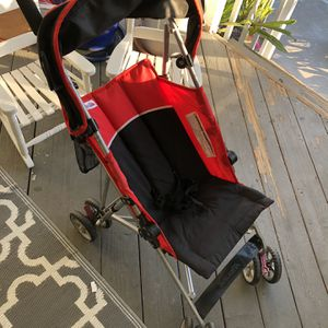 Like New Kolcraft Stroller - Used 1x - $20 for Sale in Torrance, CA