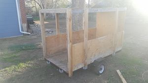 Small Utility Trailer for Sale in Wheat Ridge, CO