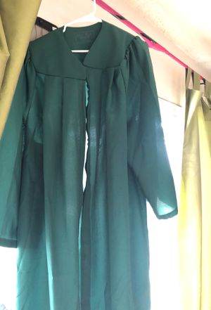 Graduation gown for Sale in Pinole, CA
