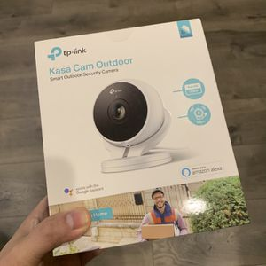 NEW Outdoor Security Camera for Sale in Clackamas, OR