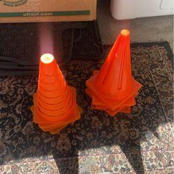 Cones for Sale in Waco,  TX