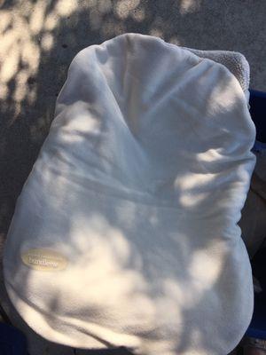 Baby stroller/ car seat sack jj cole bundleme for Sale in Diamond Bar, CA