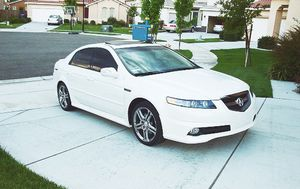 Like New!Acura TL 2007&Brand New for Sale in Boston, MA