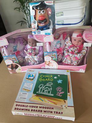 Juegos de niña for Sale in Hacienda Heights, CA