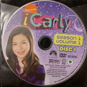 iCarly season 1 for Sale in Glendora, CA