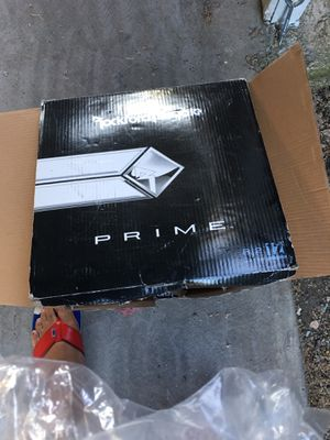 Pyle 12 woofer brand new for Sale in Manteca, CA