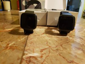 2 Fitbit Versa 2 for Sale in Fairview Park, OH