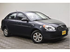 2010 Hyundai Accent for Sale in Akron, OH