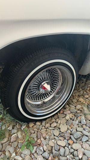 Trade! 13s on new tires for Sale in Rio Vista, CA