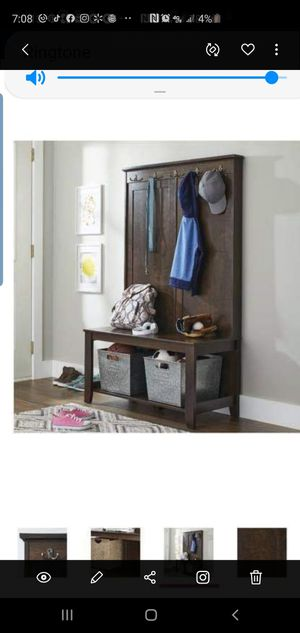 Beautiful coat stand for Sale in Northumberland, PA