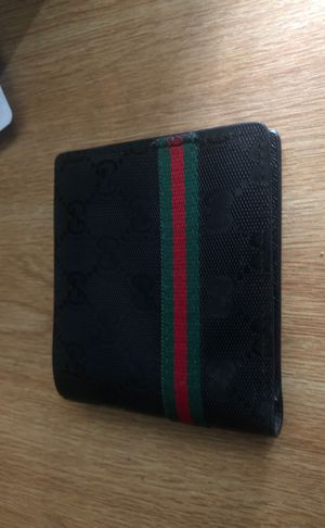 Like New Gucci Wallet for Sale in North Andover, MA