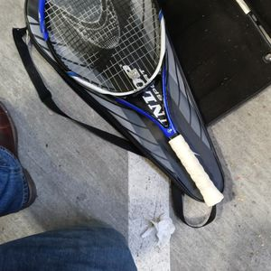 BRAND NEW TENNIS RACKET DUNLOP James Blake TI 108 for Sale in San Francisco, CA