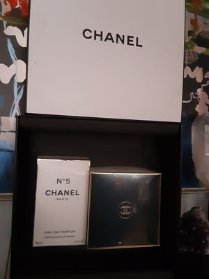 N5 chanel for Sale in E RNCHO DMNGZ, CA