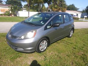 2010 HONDA FIT MANUAL TRANSMISSION for Sale in West Palm Beach, FL