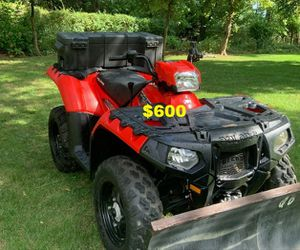 🔰For Sale🔰2012 Polaris Sportsman $600🔰 for Sale in New York, NY