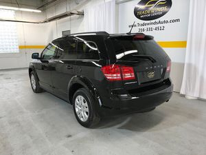 2017 Dodge Journey SE FWD BLACK for Sale in Lakewood, OH