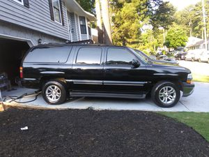 01 chevy suburban for Sale in Lithonia, GA