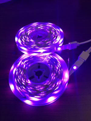 Day better led strip lights with control remote 32.8 feet long for Sale in Lynwood, CA