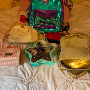 Bags Purses And Bag pack for Sale in Phoenix, AZ