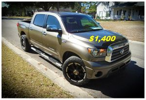 $14OO Selling my 2008 Toyota Tundra. for Sale in Orlando, FL