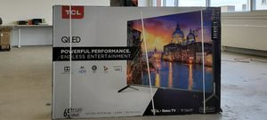 "65"" TCL 4K Roku Smart HDR Premium Model TV for Sale in Henderson, NV"