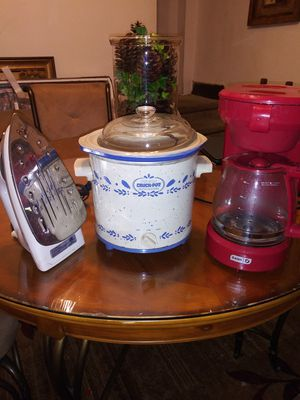 Kitchen appliances for Sale in Penbrook, PA