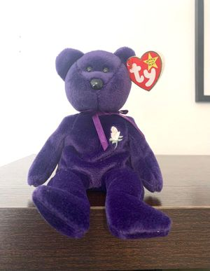 Princess Diana beanie baby for Sale in San Antonio, TX