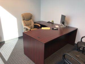 Office desk for Sale in Alafaya, FL