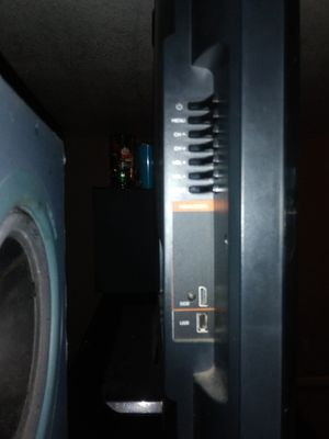 "Vizio 47"" LCD 1080P for Sale in Tavares, FL"